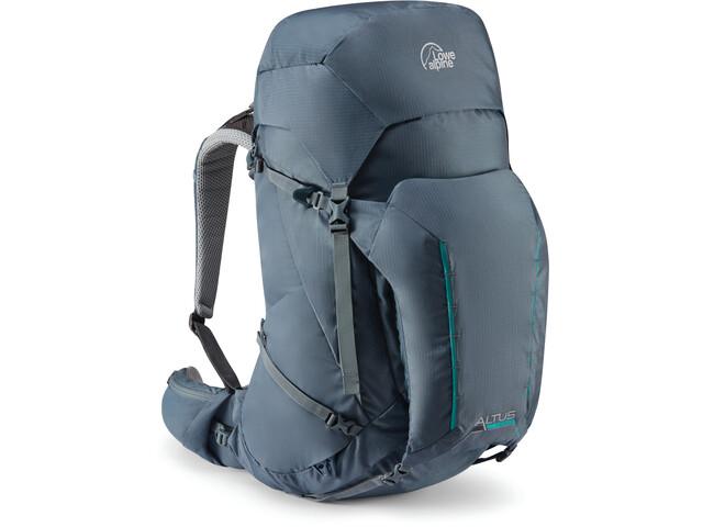 Lowe Alpine Altus Backpack ND50l Women, dark slate